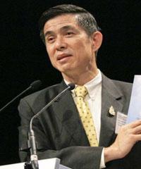 นพ.สุวิทย์ วิบุลผลประเสริฐ
