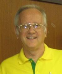 Dr.Stephen Hamann